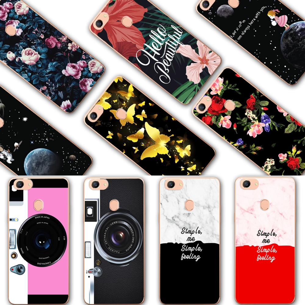 Buy Case Oppo F5 And Get Free Shipping On Glitter Bling Wrap Skin For A37