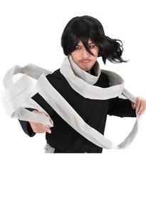 Image 1 - My Hero Academia Shota Aizawa Eraser Head Cosplay Scarf
