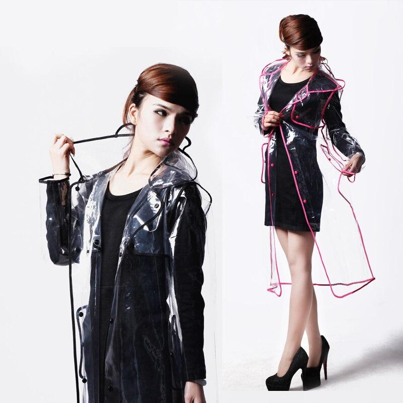 Aliexpress.com : Buy TMZ Fashion Raincoat Poncho Fashion classic