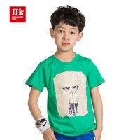 Jongens t-shirt zomer kids t-shirts jongen tshirts kinderen tees maat 5-15 t kinderen kleding mode jongens print t kind shirts
