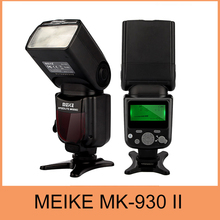 Meike MK930 II, MK930 II как Yongnuo YN560II YN-560 II Вспышка Speedlight для камеры Panasonic