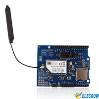 8Pcs Lot High Quality RN171 WIFI Shield For Arduino UNO R3 Mega R3 100 Compatible Expansion