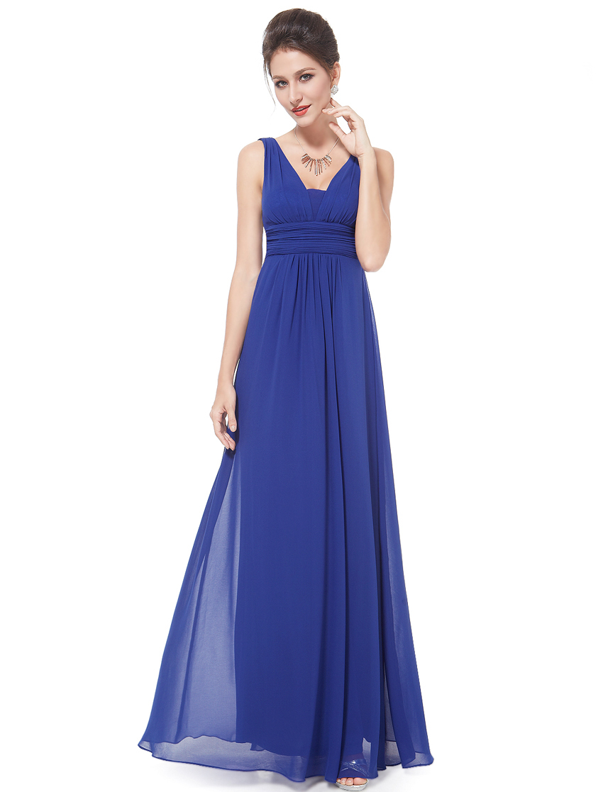 Clearance sale bridesmaid dresses ever pretty he08110 sexy lady clearance sale bridesmaid dresses ever pretty he08110 sexy lady double v neck chiffon bridesmaid dress 2017 in bridesmaid dresses from weddings events ombrellifo Gallery