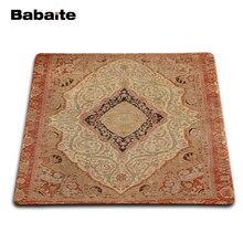 antique_bakshaish_persian carpet New Arrival Design Mouse Pad Durable Mat Custome Make Your Own