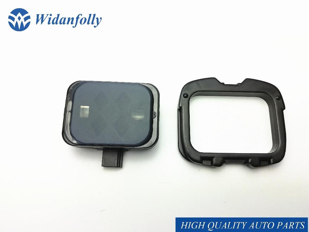 Widanfolly Rainfall Switch Rain Sensor Bracket For Touran Tiguan Superb Golf MK5 MK6 Passat B6 B7