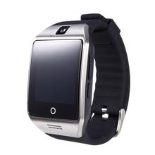 Original Apro 8GB Memory Bluetooth SIM Clock Health Wristband Pedometer Smart Watch Phone Smartwatch for Android