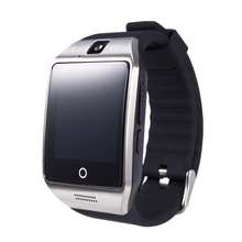 Original Apro 8GB Memory Bluetooth SIM Clock Health Wristband Podemeter Smart Watch Phone Smartwatch for Android