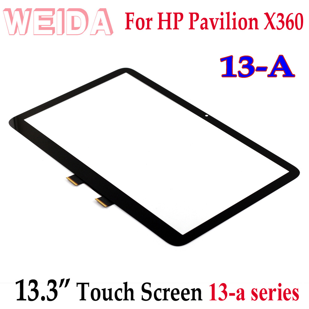 WEIDA Touch Digitizer Replacement 13.3