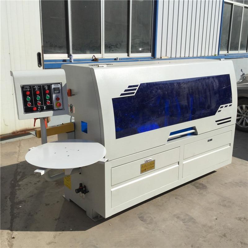 Jinan Automatic Wood Panel Edge Banding Machine/pvc Edge Banding Machine /mdf Manual Edge Banding Machine Price