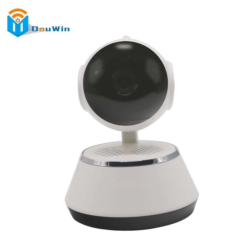 Wireless IP Camera HD 960P Wifi Wi-Fi 1.3MP Network Video Surveillance Night Vision Indoor Home Security Mini Baby Monitor Cam