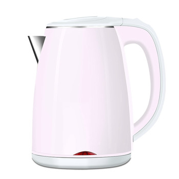 ow - power automobile electric kettle stainless steel in student dormitory