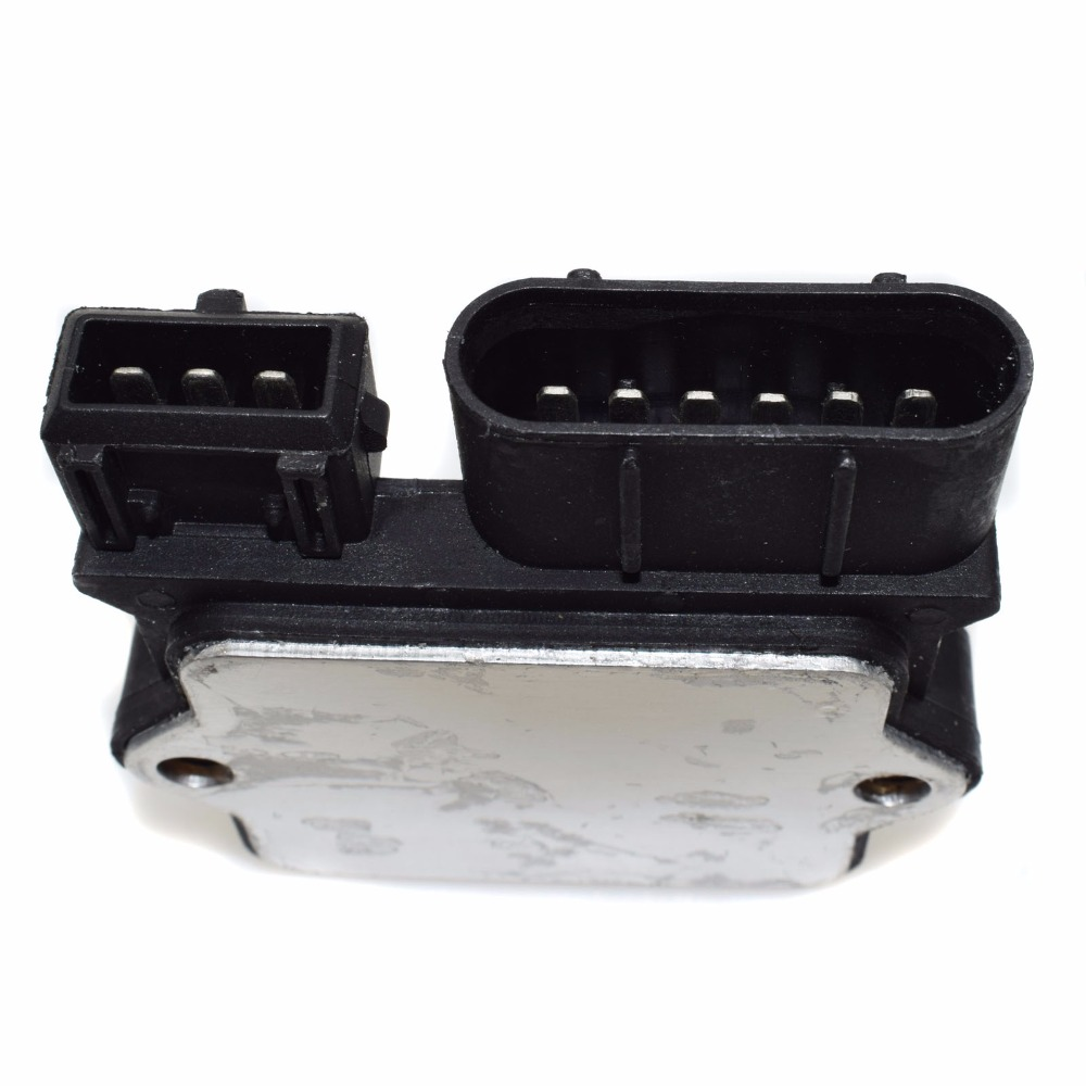 Isance Ignition Control Module Power Tr Unit Lx607j723t Md349207 Mitsubishi Thermostat 3 0l Md152999 For Montero 3000gt Diamante Dodge Stealth In Coils Modules Pick Ups