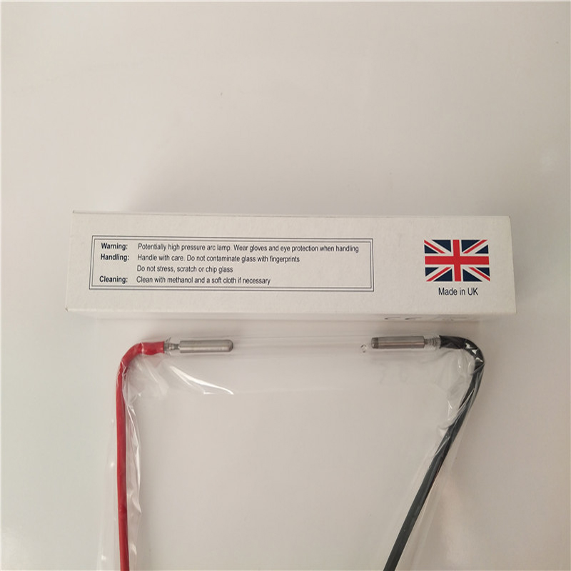 UK xenon lamp IPL xenon lamp E-light lamp for beauty device partUK xenon lamp IPL xenon lamp E-light lamp for beauty device part