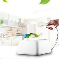 Steam Cleaner Air Conditioner Cleaning Machine Kitchen Spray Cleaner Household Multifunction High Temperature High Pressure