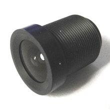 """10 pcs 3.6mm 92도 광각 CCTV 카메라 IR 보드 렌즈 초점 1/3 """"및 1/4"""" CCD"""