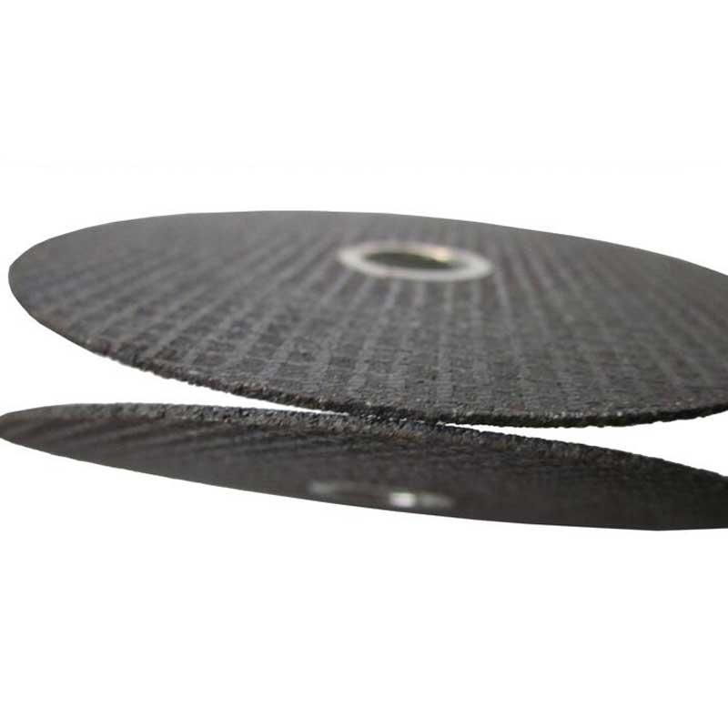 Disco abrasivo ultra sottile da 4 pollici a doppia rete Tagliare la - Utensili abrasivi - Fotografia 6