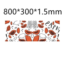 Fashion Mouse Pad Mouse Notbook Computer Mousepad Cool Gaming Mouse Pad Gamer La