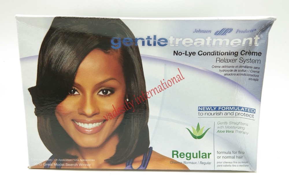 gentle treatment no-lye conditioning relaxer kitgentle treatment no-lye conditioning relaxer kit