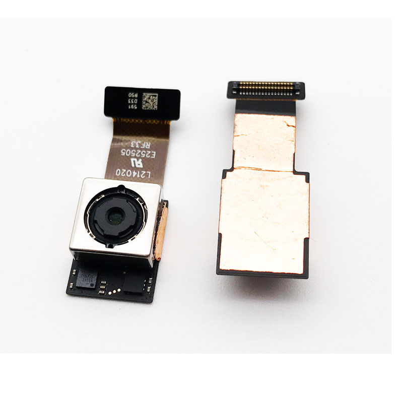 100% Original New Rear Back Camera For Lenovo ZUK Z1 5.5 Big Camera High Quality