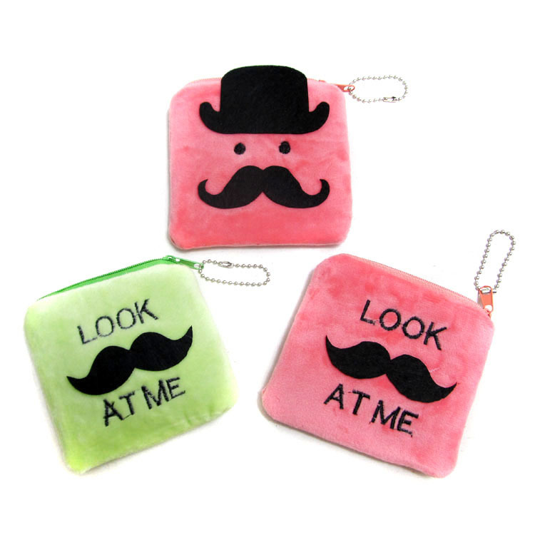Home & Garden 10pcs Kids Happy Birthday Party Supply Gift Baby Shower Party Favor Souvenirs For Girl Boy Plush Mustache Style Event & Party