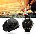 Новый Smart Watch N20 Кварц Водонепроницаемый Smartwatches Bluetooth Спорт Фитнес-Трекер Шагомер Часы Для Android IOS ПК GT08 DZ09