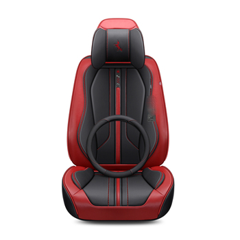 Housses De Siège Acura | Pour Acura ZDX MDX ILX TLX 3D 3D Plein Surround Design Sport Coussin Noir Rouge Orange Bleu Blanc Housse De Siège De Voiture Pour 5 Sièges Voitures