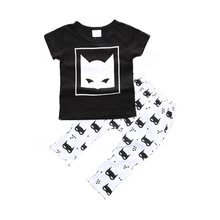 PUDCOCO Floral Newborn Toddler Baby Gir Tops Vest 2Pcs
