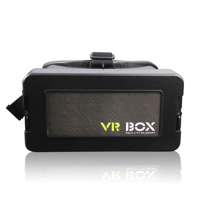 Vr коробка Google картон виртуальной реальности 3D игры , фильмы для вертолет и RC Quadcopter с помощью смартфона 4.7 '' - 6 ''