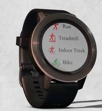 Garmin Vivoactive 3 Мобильных Платежей GPS ticwatch Smart Watch Фитнес трекер активности garminpay сердечного ритма трекер часы