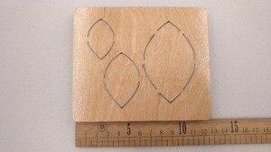 Image 4 - Matrices de découpe en bois 2019