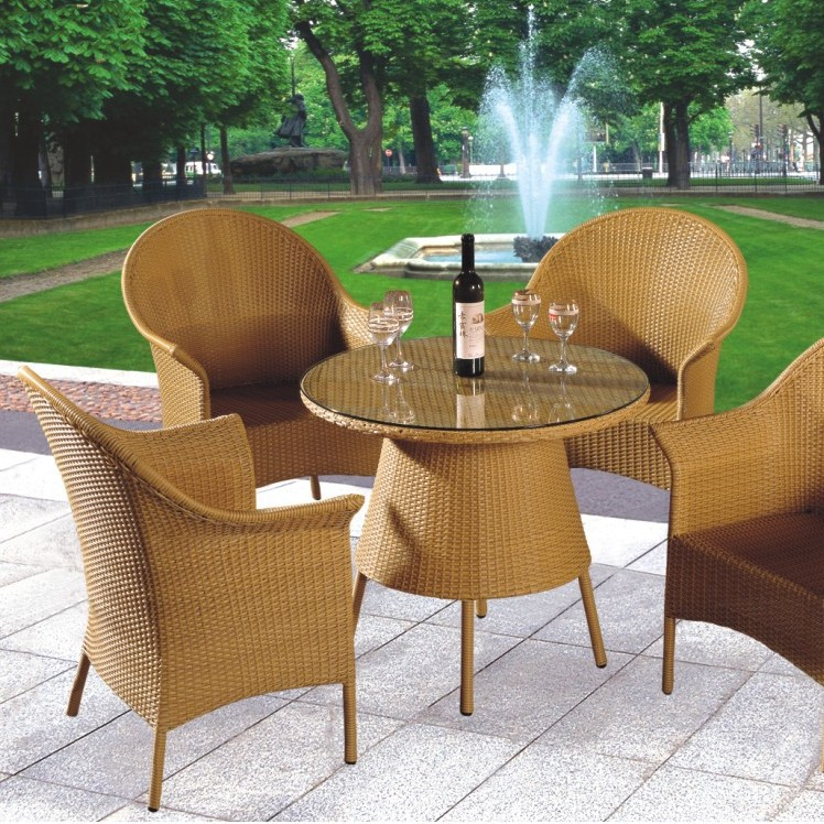 Outdoor Wicker Furniture Sets Rattan Chair 2013 New