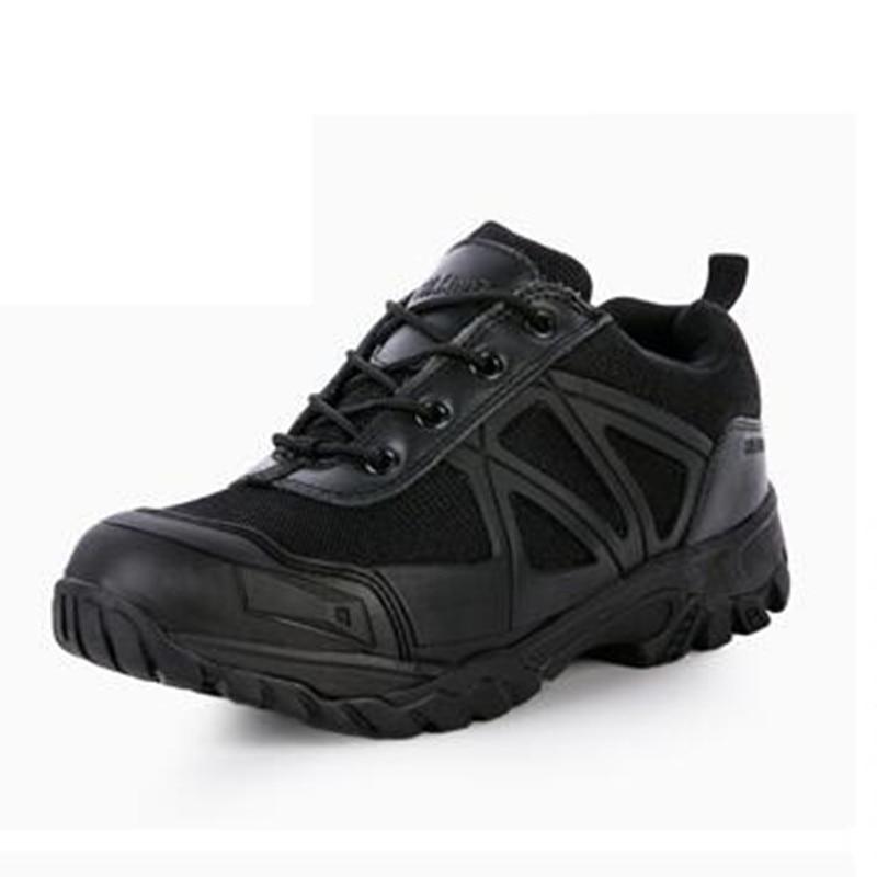 ยุทธวิธีใหม่รองเท้าฤดูร้อนรองเท้าต่อสู้เบาระบายอากาศชายกองกำลังพิเศษยุทธวิธีทหารรองเท้าขนาด36 46-ใน รองเท้าบู๊ทมอเตอร์ไซค์ จาก รองเท้า บน AliExpress - 11.11_สิบเอ็ด สิบเอ็ดวันคนโสด 1