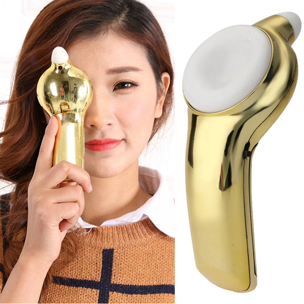 Fashion Electric Eye Exercises Massager Anti-aging Remove Eye Wrinkles Dark Circle Fatigue Relief Health Eyes Care Tool