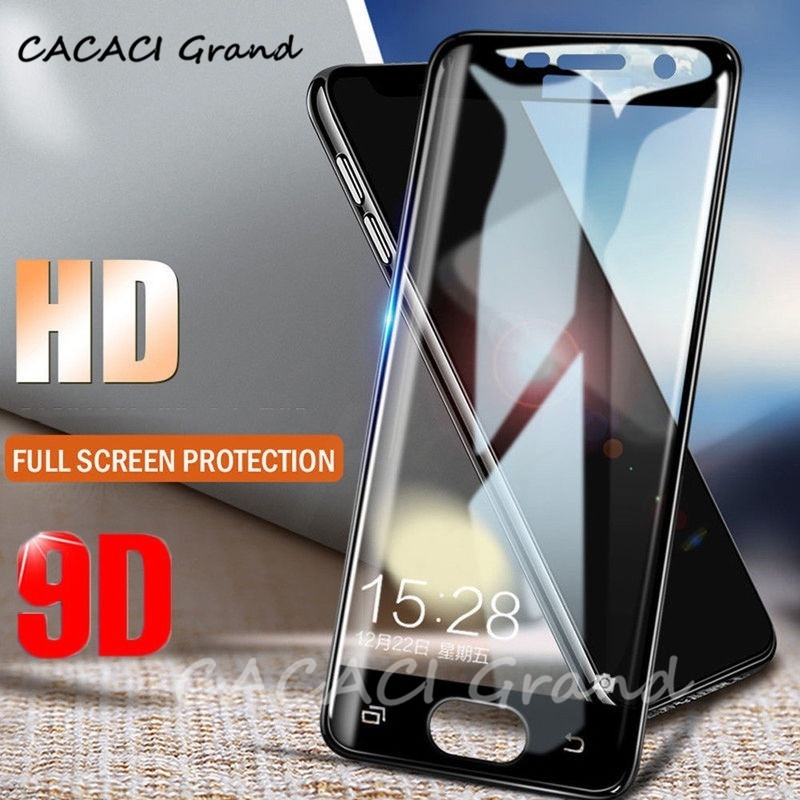 9D Film Glass for iPhone 7 Screen Protector iPhone 8 Xr Xs Xs Max Protective Tempered Glass on iPhone X 6 6S 7 8 Plus XS Glass