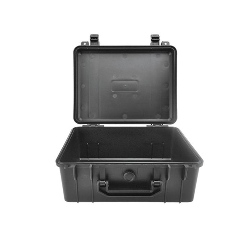 SQ2620 Hard PP Plastic Camera Case For Equipment