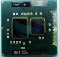 InteI core I5 560 m I5-560m SLBTS Dual Core 2.66 GHz L3 3 M Processador CPU BGA1288 funciona em HM55