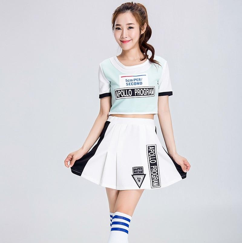 Sexy Babes Uniform
