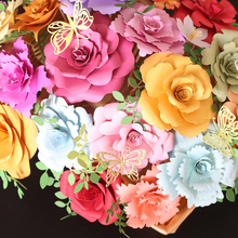 AZSG Various cute flowers Cutting Dies for DIY Scrapbooking die Decoretive Embossing Stencial Decoative Card cutter