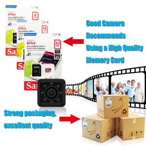 Image 4 - Original Mini Camera SQ11 SQ23 SQ13 SQ12 FULL HD 1080P Night Vision WIFI Camera Waterproof shell CMOS Sensor Recorder Camcorder