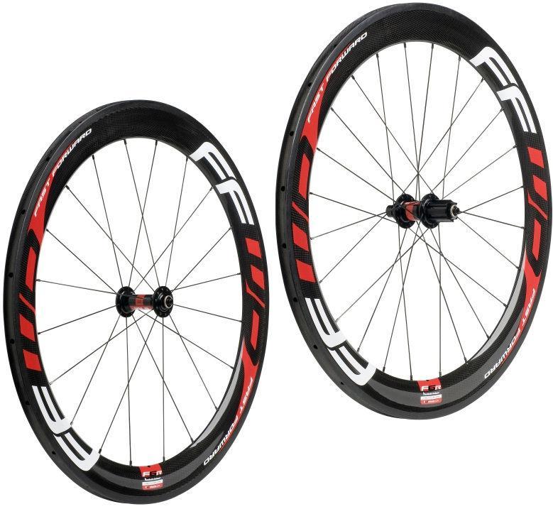 carbon fiber wheels carbon road bicycle wheels 60mm carbon clincher wheelset racing bicycle wheel Disc brake