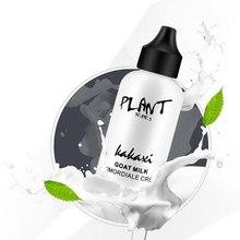 Профессиональная основа для макияжа для ленивого лица крем из козьего молока восстанавливающая профессиональная основа для макияжа освет...
