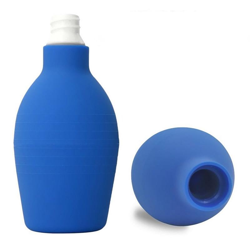 310ML Soft TPE Head Enemator For Anus Vaginal Douche Spray Cleaning Enema Syringe Adult Sex Toys Feminine Hygiene Products 10