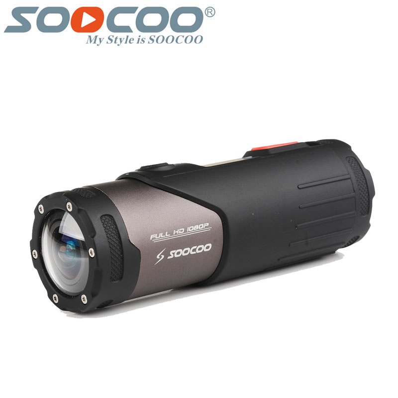 original soocoo action camera s20ws wifi sports camera. Black Bedroom Furniture Sets. Home Design Ideas