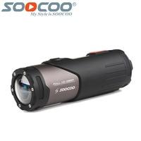 Original SOOCOO Action Camera S20WS Wifi Sports Camera Waterproof 10M Cam 1080P Full HD Cycling Helmet