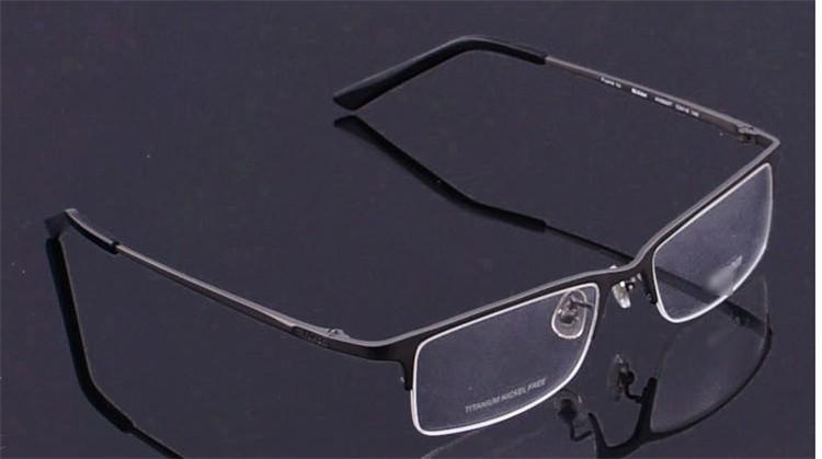 titanium glasses frame (6)