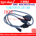 Y Cable for XTC 2 Clip box