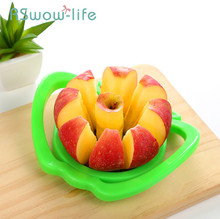 2Pcs Apple Separator Large Stainless Steel Fruit Cutting Machine Gadget Cutter For Kitchen Gadgets And Accessories