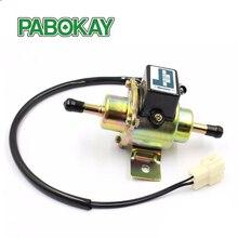 12V Универсальный низкая Давление газ Дизель Электрический топливный насос 1/4 насосно-компрессорных труб 3-5 фунтов на квадратный дюйм для Mazda EP5000 EP500-0 EP-500-0
