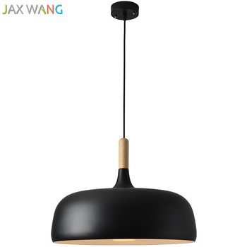 Nordic LED Pendant Light Modern Minimalist Creative Aluminum  Pendant Lamp  Living Room Study Restaurant Home Decor Hanging Lamp