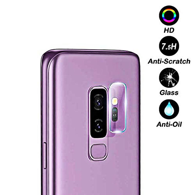 Suntaiho Back Camera Lens Tempered Glass For Samsung Galaxy Note 9 Protector Protective Film for Galaxy S9 Plus Galaxy Note8 S8